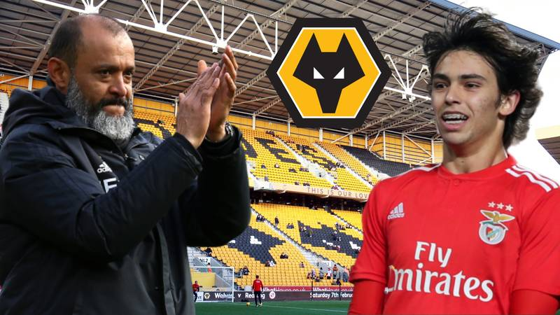 Wolves Become One Of The Favourites To Sign Juventus And United Target João Félix