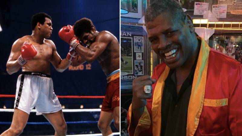 Leon Spinks Reportedly Fighting For His Life As Wife Asks For Prayers