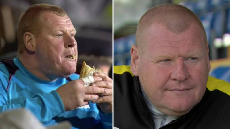 Former Sutton Goalkeeper Wayne Shaw Is Now 'Living The Dream'