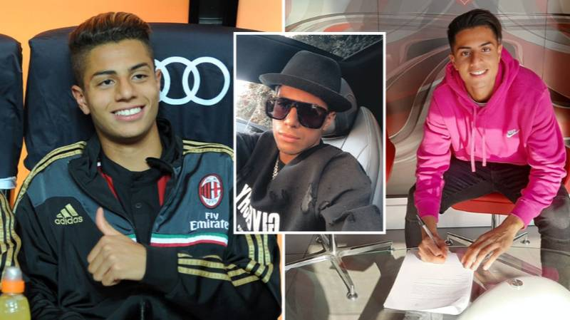 What Is Happening To YouTube Sensation Hachim Mastour In 2021 Is Sad To See