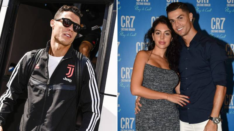 Cristiano Ronaldo Exclusive: I Still Love Football, But Now I Want To Become The GOAT Of Business
