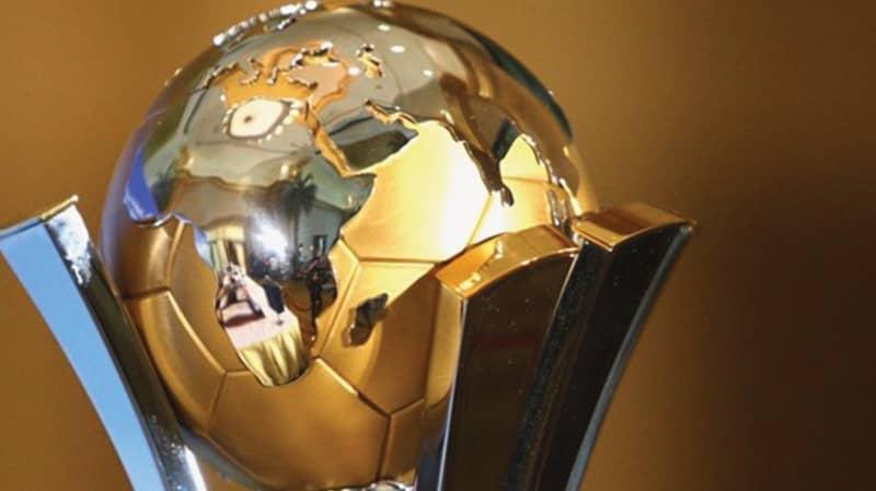 FIFA Award Premier League Team Club World Cup