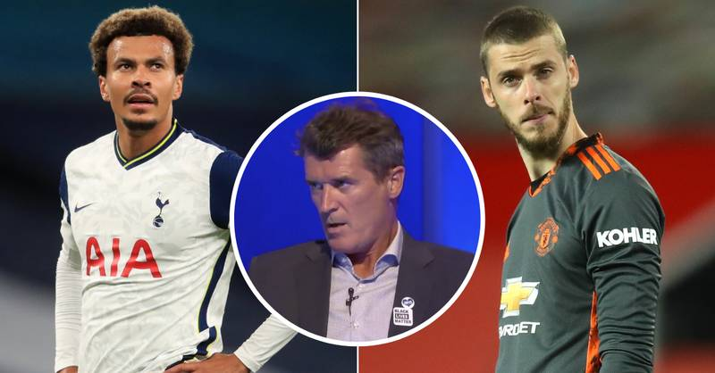 Roy Keane's Most Ferocious Punditry Takedowns Since Leaving Manchester United