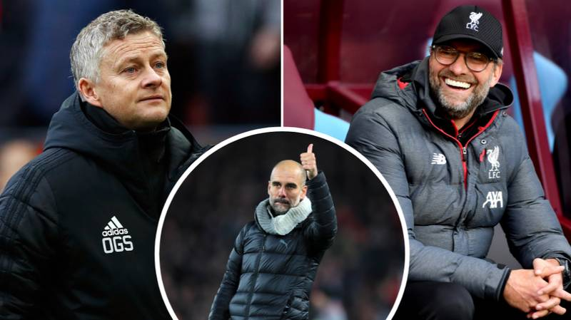 Fan Creates Epic Thread On What Every Premier League Manager Would Be Doing If They Had Normal Jobs