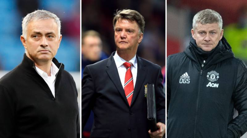 Stats Show Manchester United Haven't Made Any Progress With Results Under Ole Gunnar Solskjaer