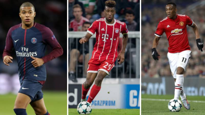 France's Young Player Of The Year Shortlist Is Scarily Good