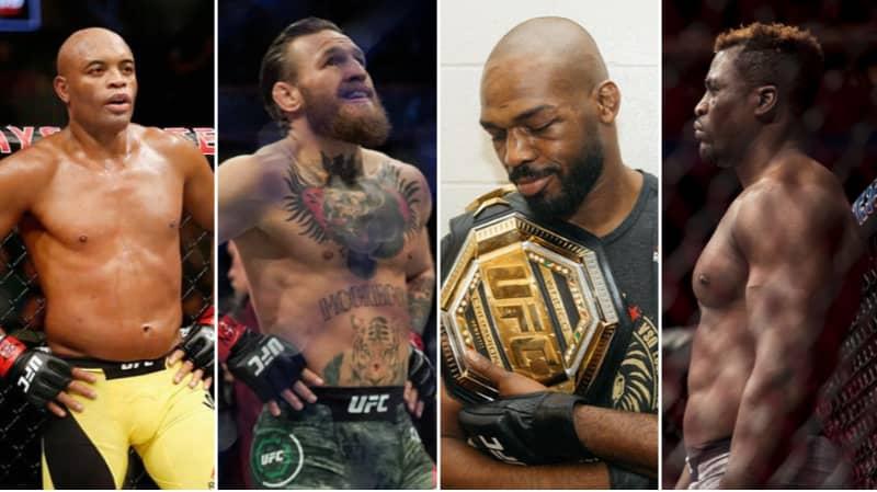 McGregor Vs. Silva Is A 'Bigger Fight' Than Jones Vs. Ngannou, Says Daniel Cormier
