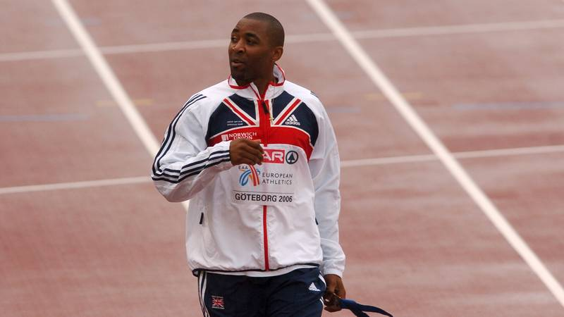 Darren Campbell Previews The World Athletics Championships