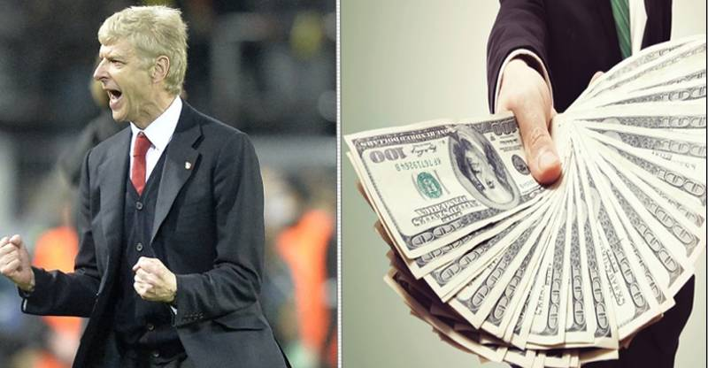 Torino Confirm Mega Money Offer From Arsenal For Star Player
