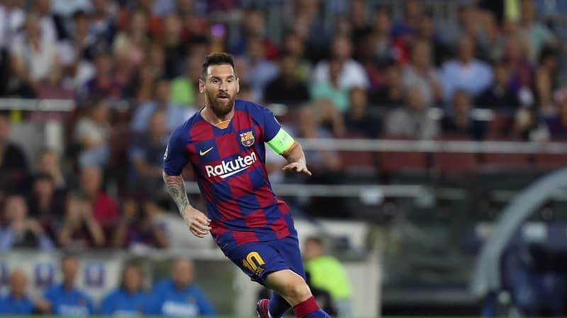 Eibar vs Barcelona: LIVE Stream and TV Channel For La Liga Clash