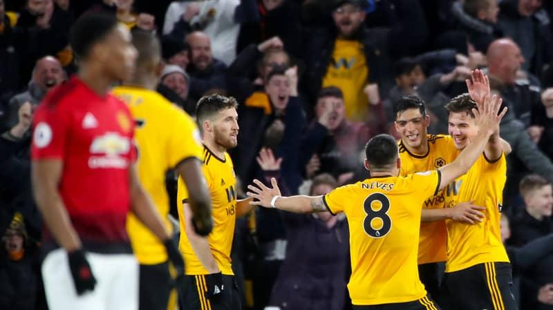 Wolves vs Manchester United Team News: Daniel James Makes First Competitive Start, Wolves Make Nine Changes