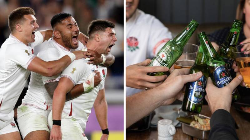 5,000 Pubs Around The UK To Open Early For Rugby World Cup Final