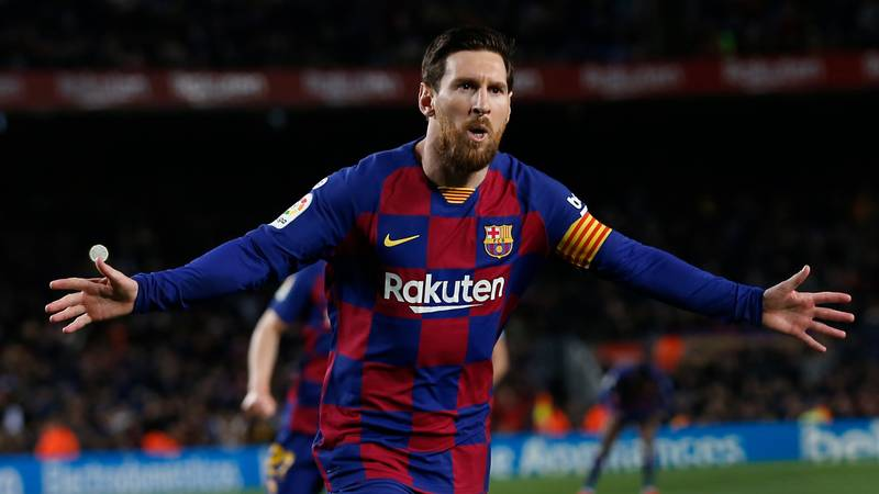 Barcelona Preparing Mammoth Contract Offer To Lionel Messi