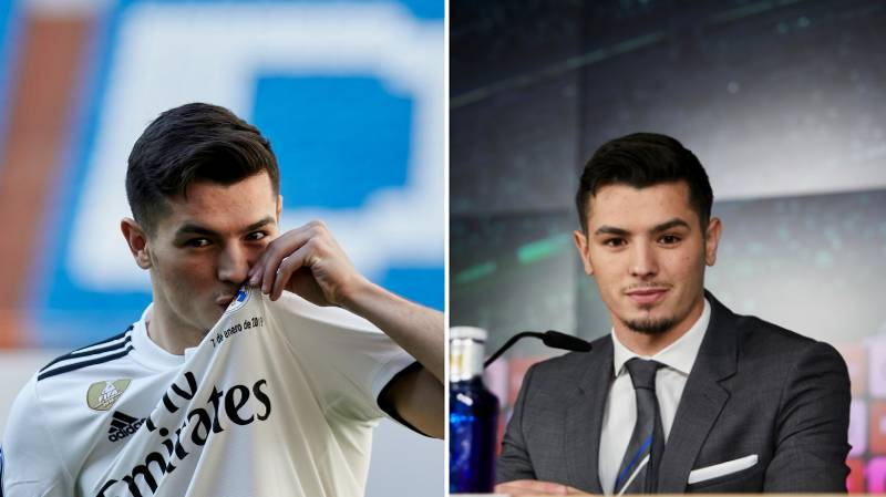 Brahim Diaz' Transfer Release Clause Is Higher Than Lionel Messi's