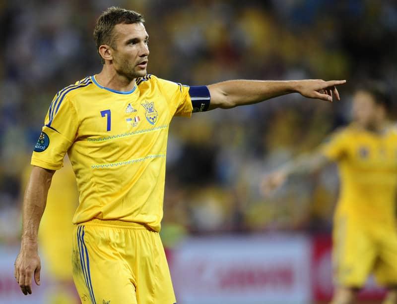 BREAKING: Andriy Shevchenko Has A New Job In Football