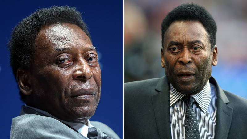 Pele Is 'Embarrassed' To Leave His House Due To His Health