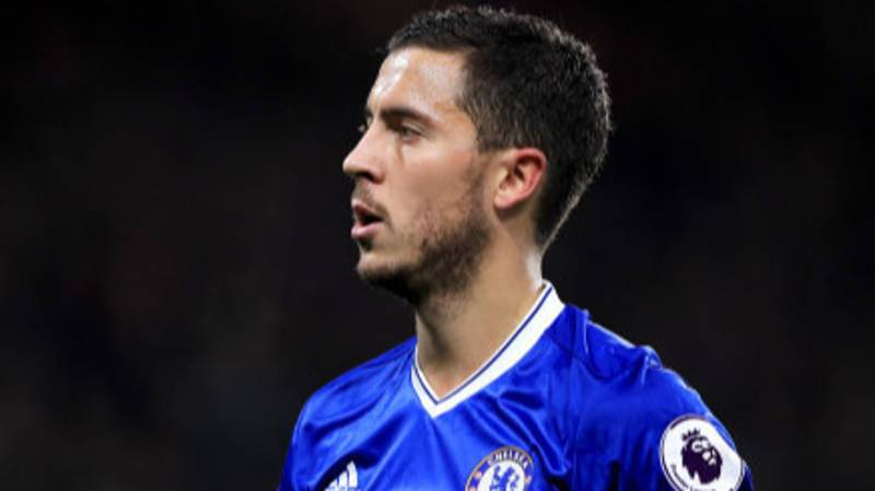 Eden Hazard Broke A Premier League Record At The Weekend