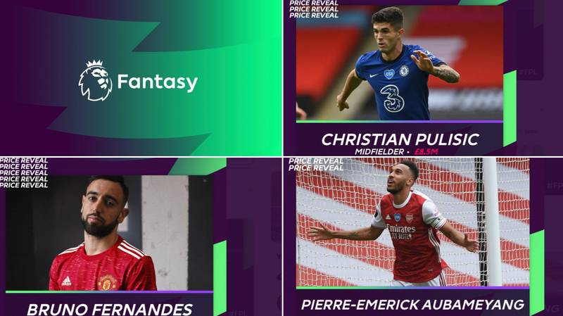 Fantasy Premier League Launches With One Huge Rule Change For 2020/21