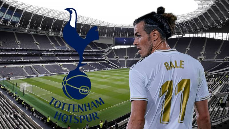 Gareth Bale Set For Sensational Return To Tottenham Hotspur In Huge Swap Deal