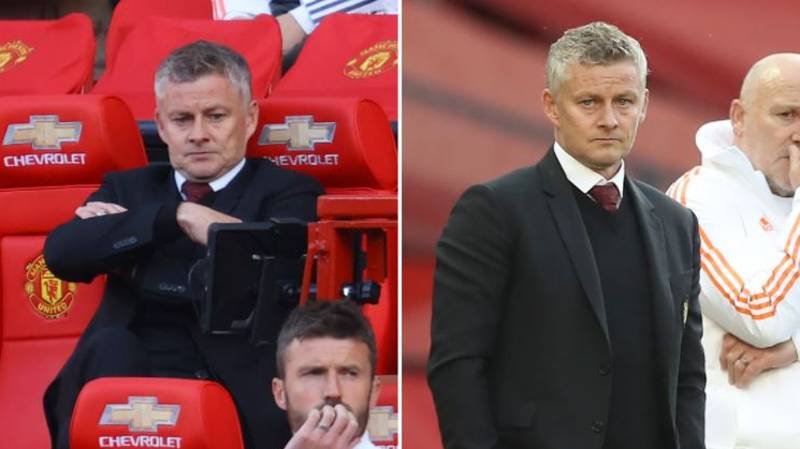 """Stop Messing Around"" And ""Appoint A Proper Manager"" Manchester United Told"