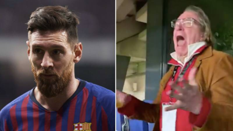 Ray Hudson's 20 Best Quotes About Lionel Messi