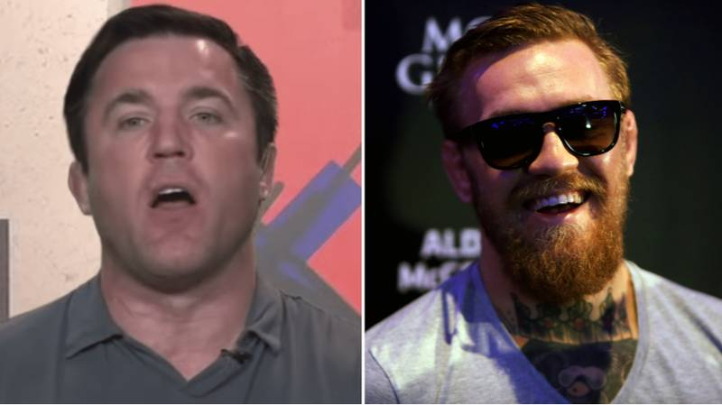"""Conor McGregor """"Mistake"""" Ahead Of Donald Cerrone Fight Outlined"""