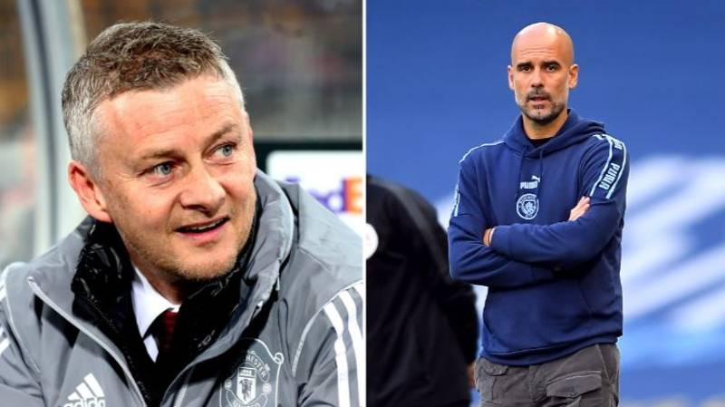 Manchester United And Manchester City Go Head-To-Head Over Defensive Pair