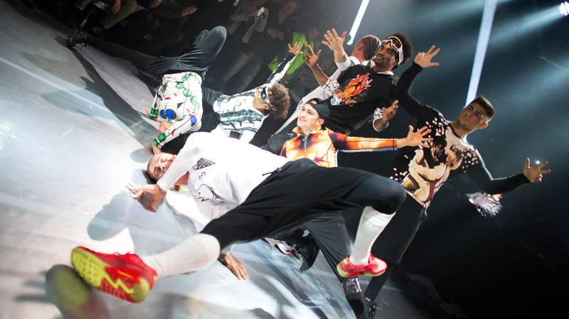 Competitive Breakdancing Will Debut At 2024 Olympic Games In Paris