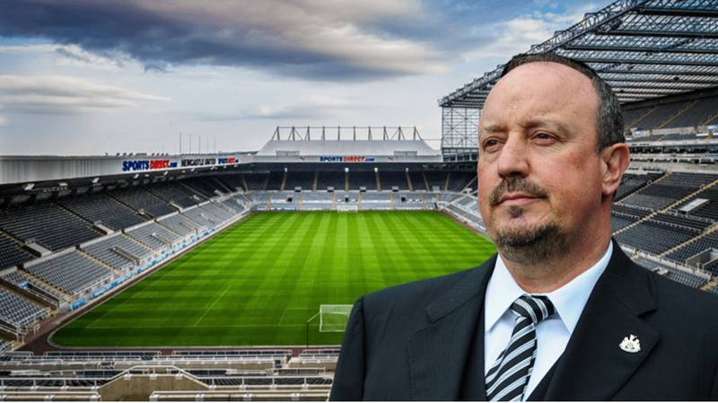 Rafa Benitez Keen On Newcastle Return, With Two Signings Already Identified