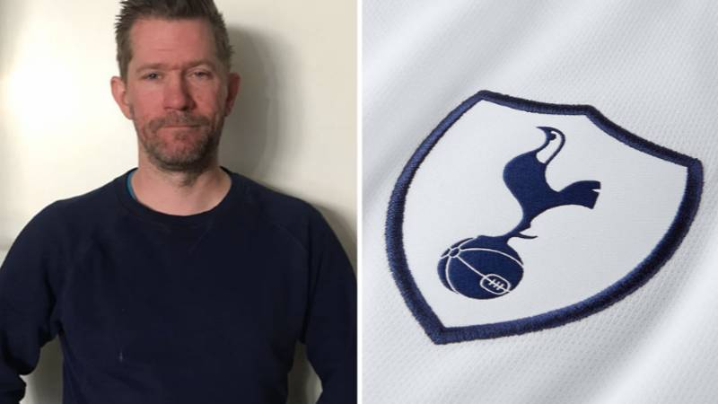 Man Left Disappointed After Being Told He Can't Change His Name To 'Tottenham'