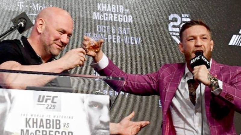 Conor McGregor Would Take UFC Co-Main Event If He Gets His 'Rightful Shares' In The Company