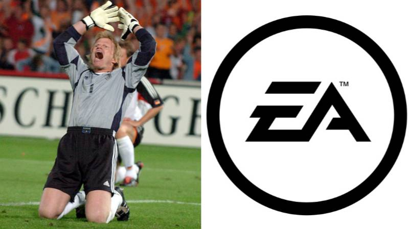 EA Were Banned From Selling FIFA Game In Germany Because Of Oliver Kahn's Image Rights