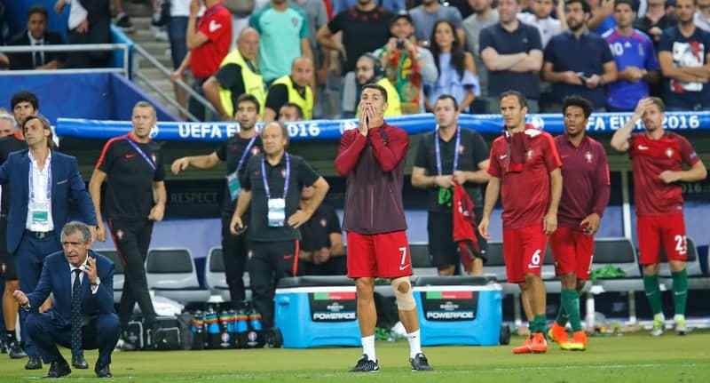 Cristiano Ronaldo Considering Future In Management?
