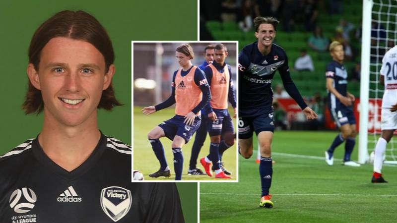 A-League Player Josh Hope Quits Professional Football Aged 22 Because Of 'Relentless' Online Abuse