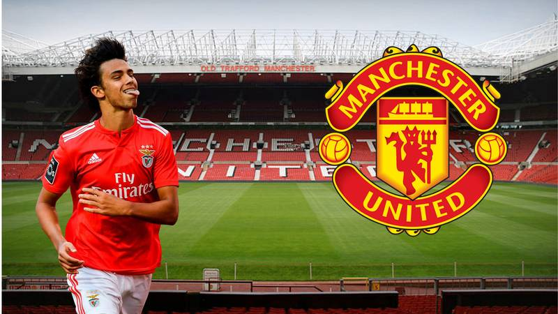 Manchester United Given Hope In Joao Felix Pursuit By Benfica President's Statement