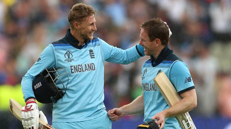 ​England vs New Zealand: FREE live stream for Cricket World Cup final at Lord's on Sunday
