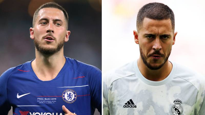 Chelsea Preparing Rescue Deal For Eden Hazard And Could Land Real Madrid Flop At A 'Major Discount'