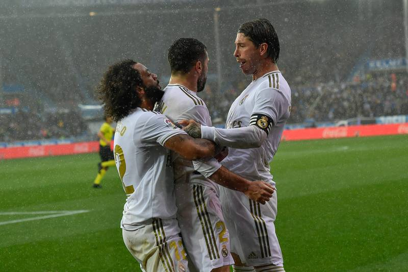 Valencia vs Real Madrid: LIVE Stream And TV Channel Info