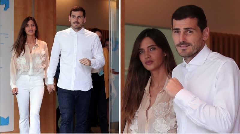 Iker Casillas Has Been Discharged From Hospital Following Heart Attack