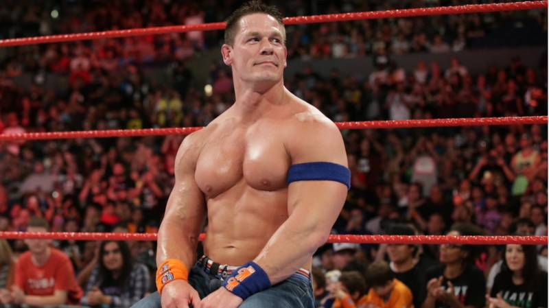 John Cena Has Heavily Hinted At Retirement After Defeat To Roman Reigns