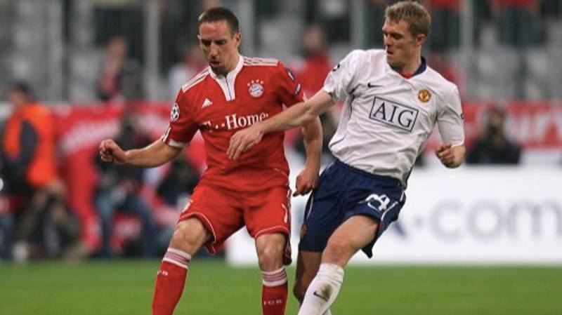 The Reason Why Sir Alex Ferguson Decided Against Signing Franck Ribery In 2006