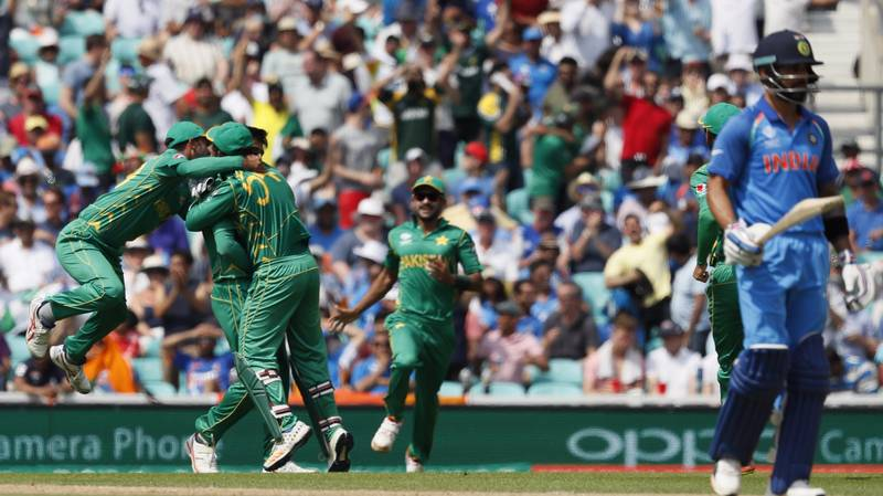 BREAKING: Pakistan Beat India To Win ICC Champions Trophy