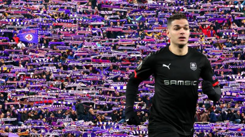 Hatem Ben Arfa Set To Sign For Fiorentina On A Free Transfer