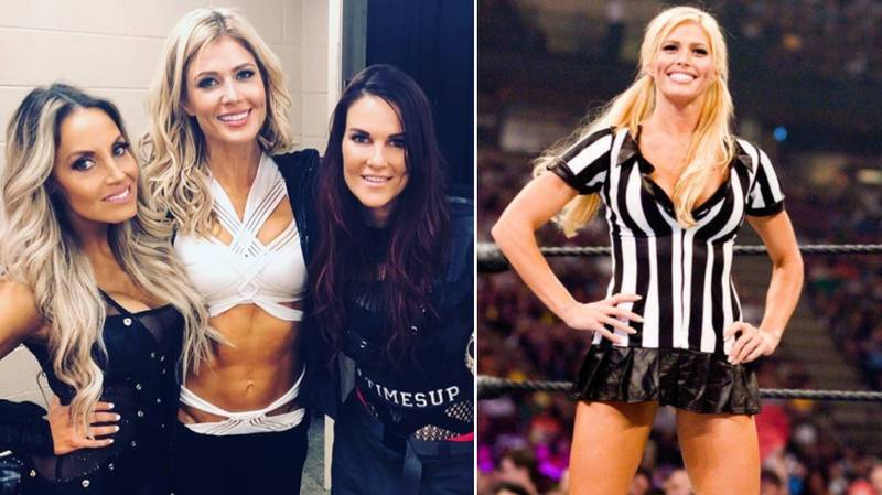 What 42-Year-Old Torrie Wilson Is Doing Now, 10 Years After Leaving WWE