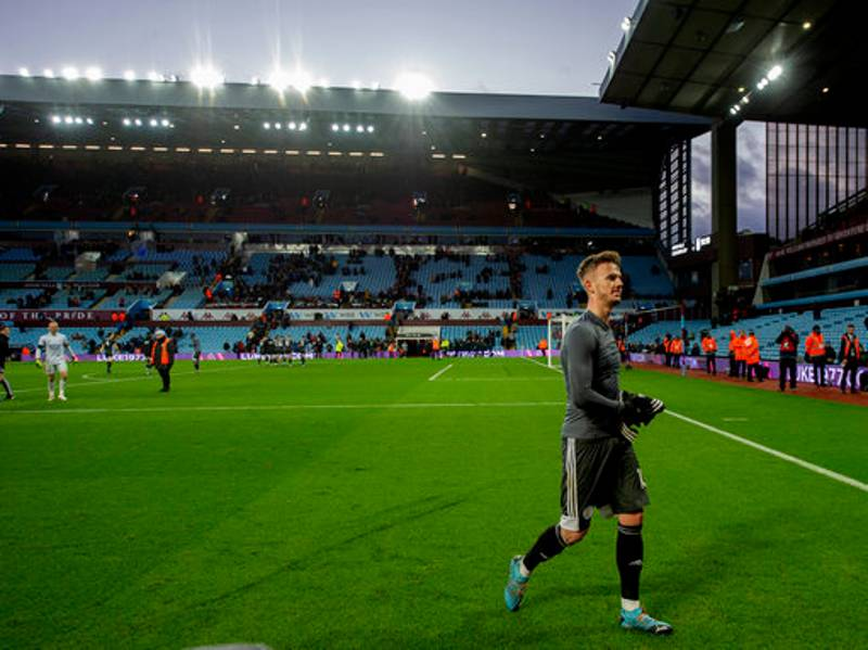 Erling Haaland And James Maddison Top Manchester United's January Wishlist