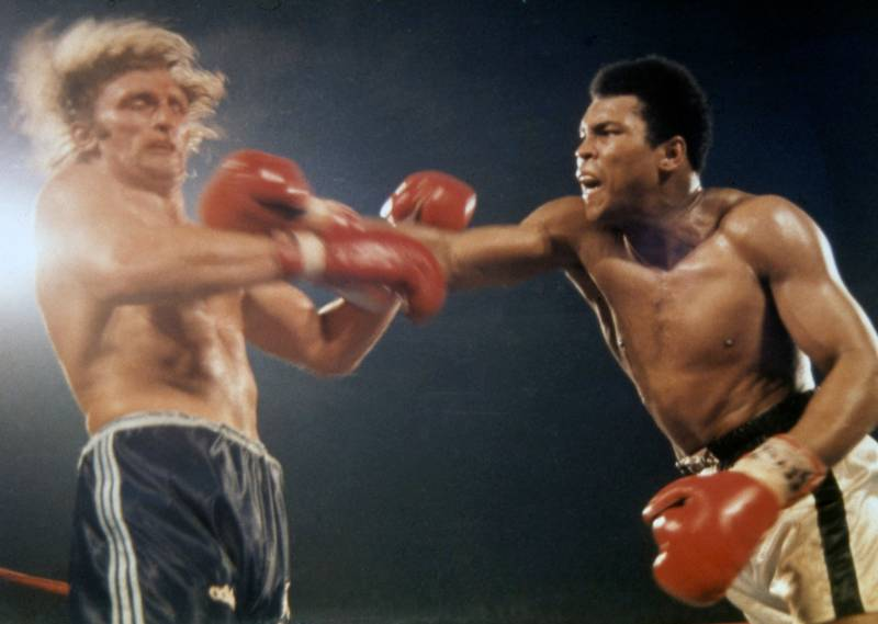 Muhammad Ali Passports Are Up For Auction