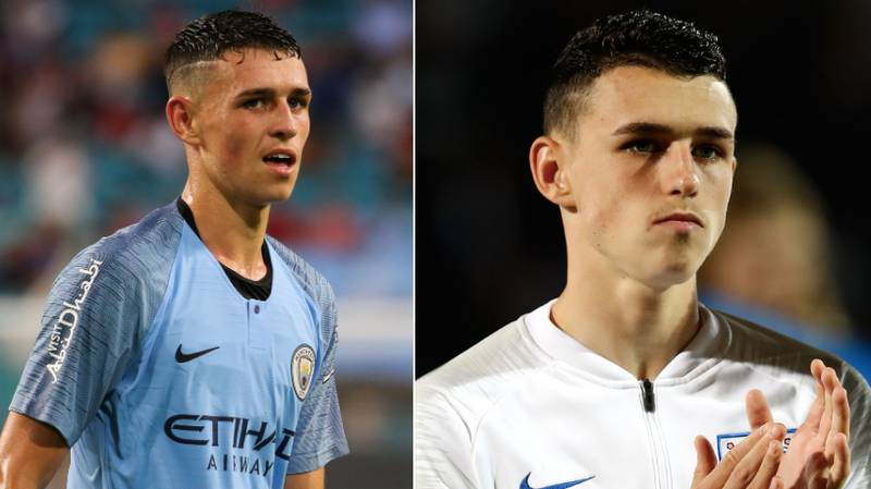 Juventus Want To Buy Phil Foden And He Could Complete Move For Just £175,000