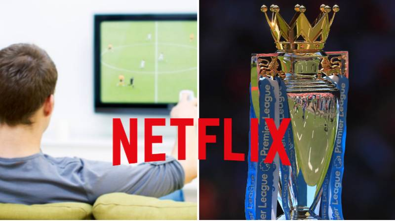 Former Crystal Palace Chairman Suggests Premier League Introduce Netflix-Style Platform For Fans