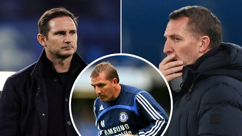 Chelsea Will Not Hire Brendan Rodgers As Manager Because Of Controversial 2014 Comment