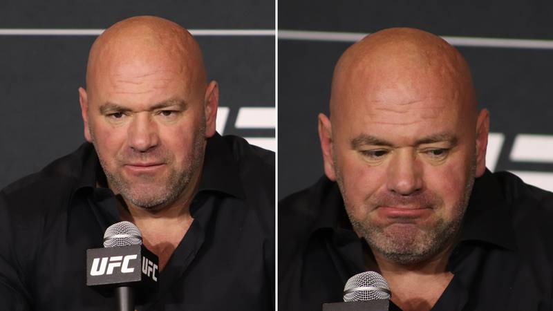 UFC Release Two Legends As Dana White's Brutal Cuts Continue